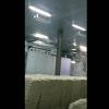 Hệ thống phun sương tạo ẩm nhà máy Dệt Huế